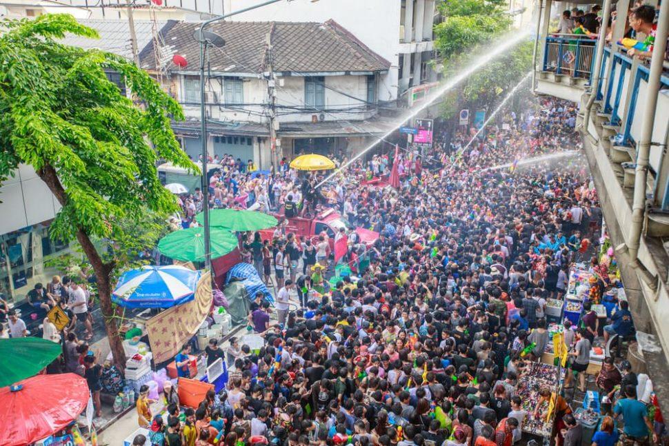 泰國潑水節來啦!曼谷必去景點、推薦住宿懶人包