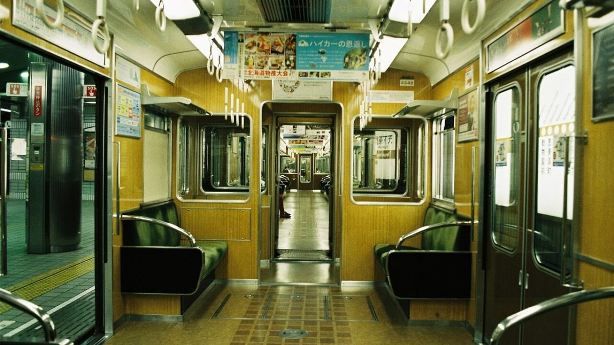 日本自由行看過來!關西大阪 & 京都必備地鐵、旅遊地圖懶人包