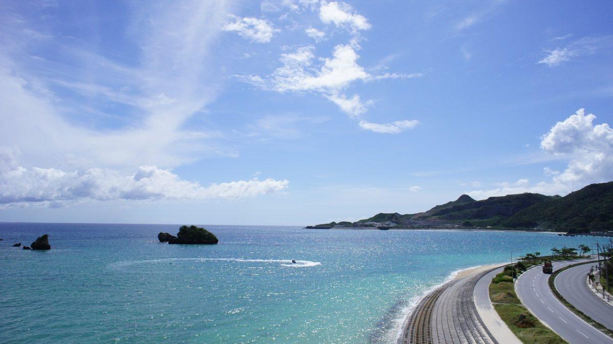 情侶去沖繩怎麼玩?超浪漫日本沖繩約會景點推薦!
