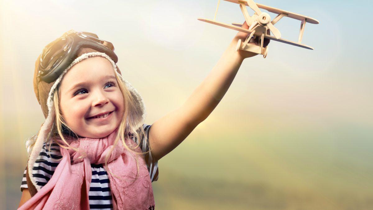 兒童節來趟半日遊吧!熱門台中親子景點推薦