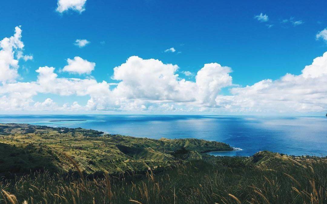 到太平洋小島打卡炫耀吧!關島旅遊私房景點推薦,第一次自由行就醬玩