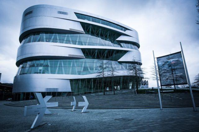 歷史現代完美交融的賓士之城:德國斯圖加特景點推薦