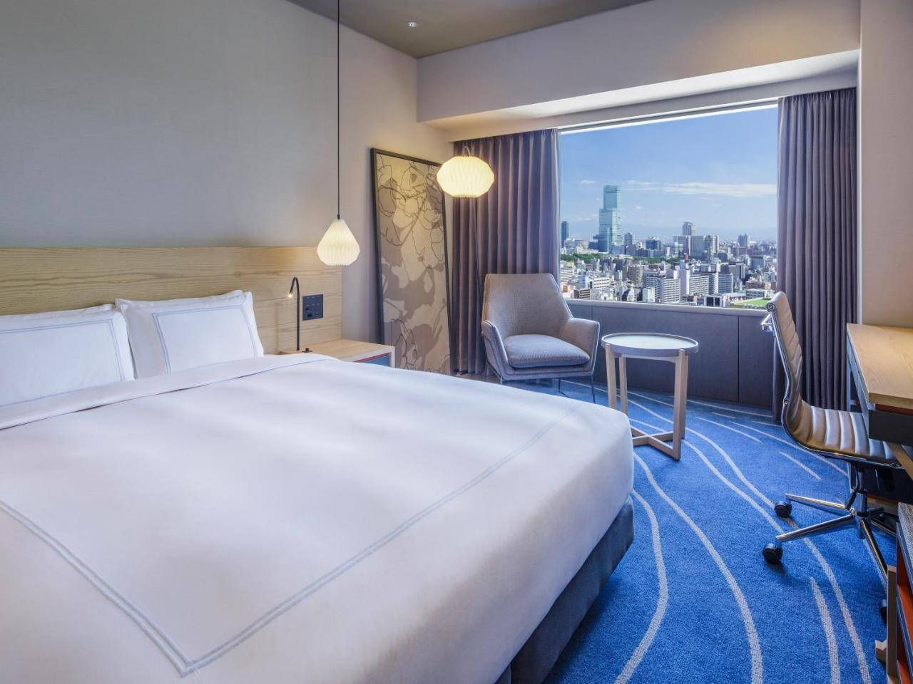 南海大阪瑞士酒店