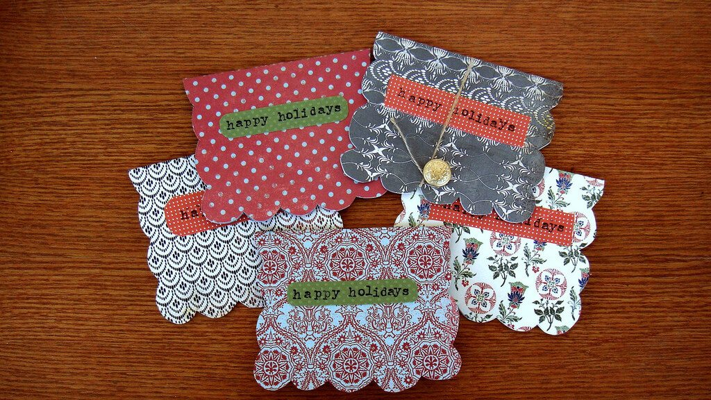 寵愛媽咪動手做!5個簡單母親節卡片diy教學