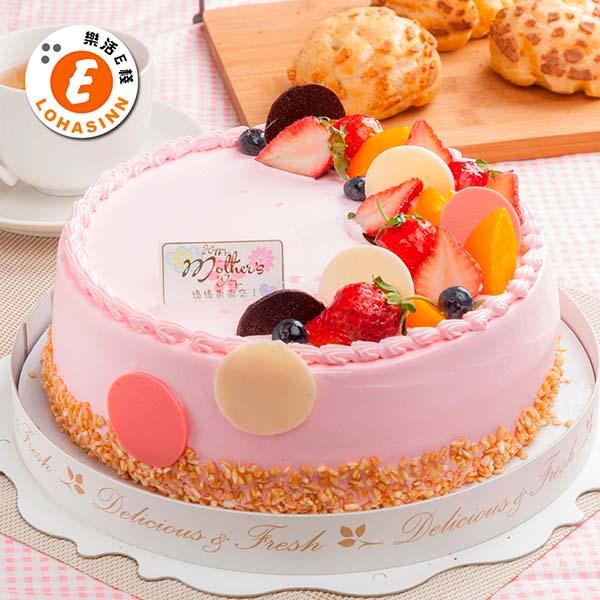 初戀圓舞曲蛋糕