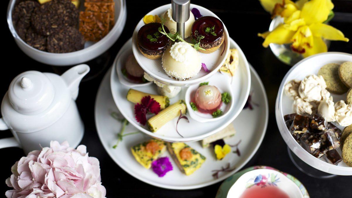 CP值超高!台北飯店Buffet下午茶推薦,母親節就和媽媽來場貴婦約會吧