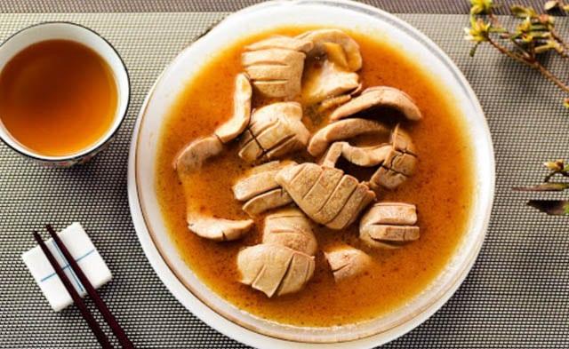 台北母親節大餐