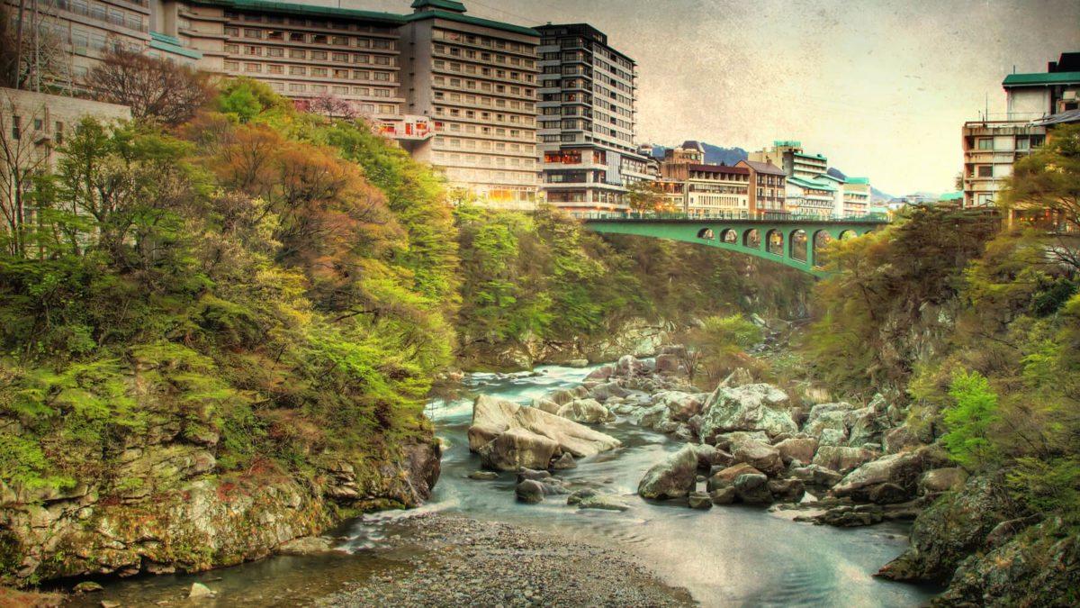 到日本北關東玩一趟!5個栃木縣自由行景點推薦
