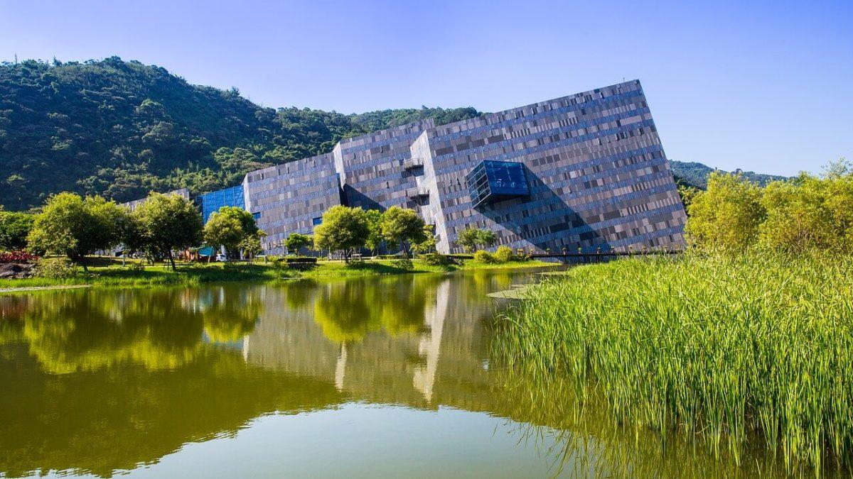 來趟知性之旅長氣質!台灣十大博物館,歷史博物館、奇美博物館走透透