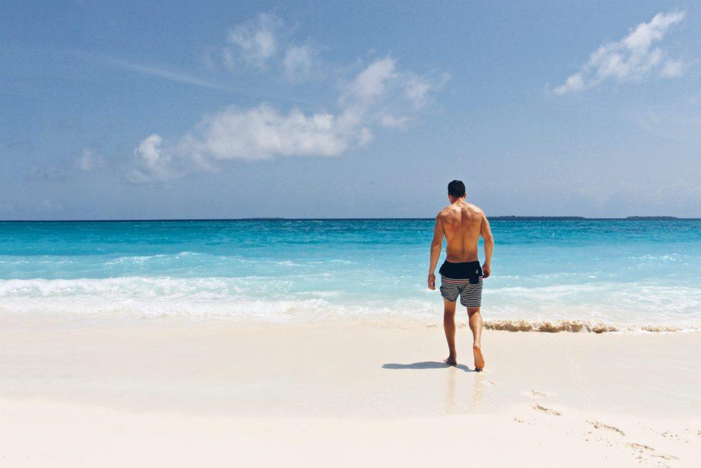 夏天沙灘褲推薦