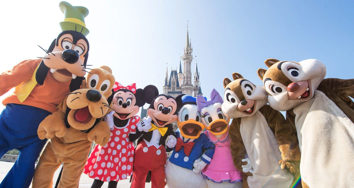 10分鐘搞定夢幻住宿!東京迪士尼樂園飯店 & 公認飯店推薦懶人包