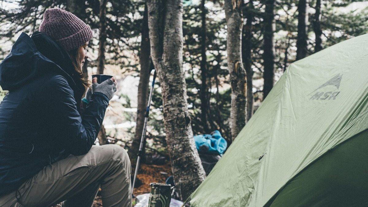 第一次露營就上手!帶什麼東西、下雨怎麼辦…露營行前準備必知10件事