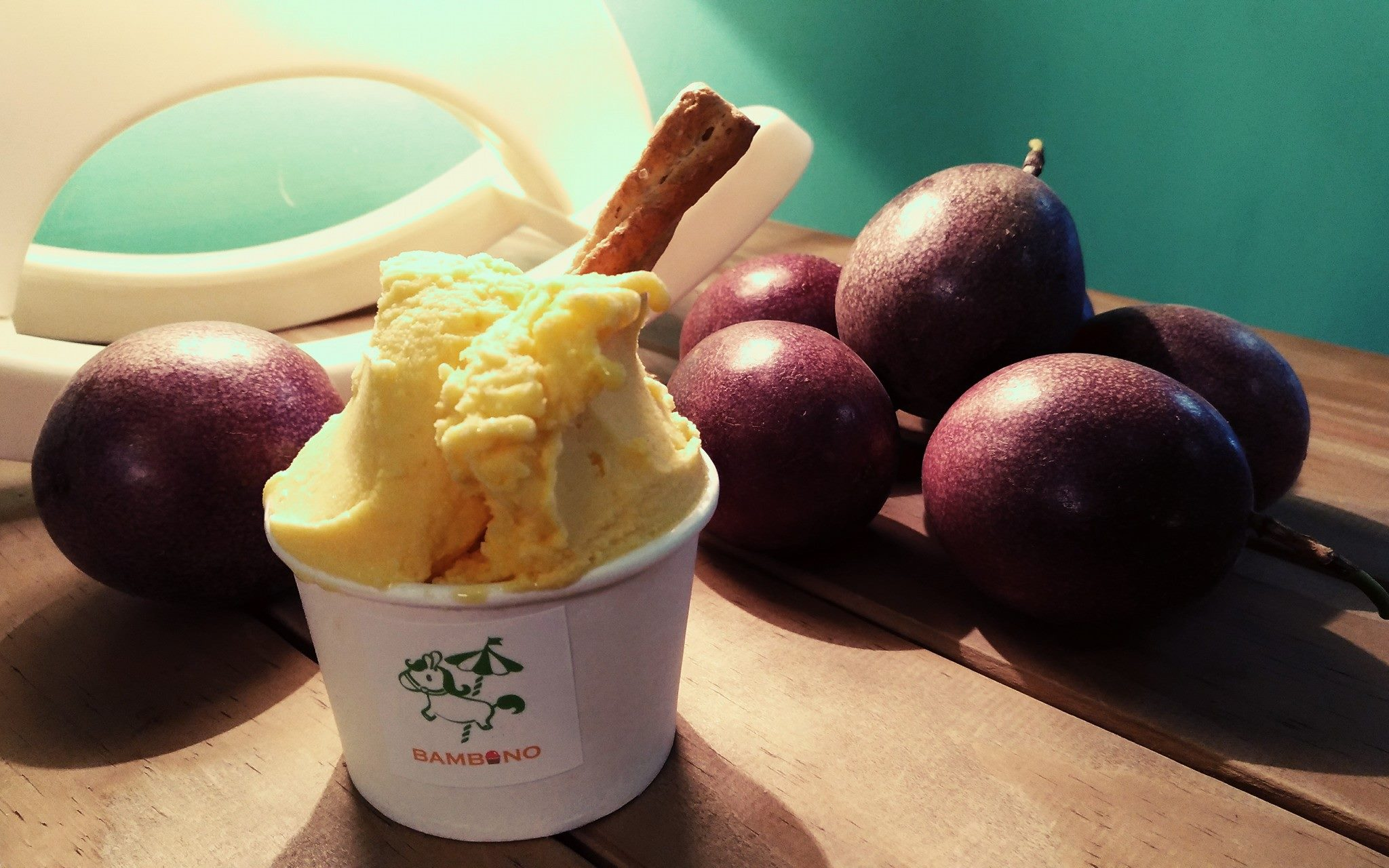 Bambino 邦比諾義式冰淇淋