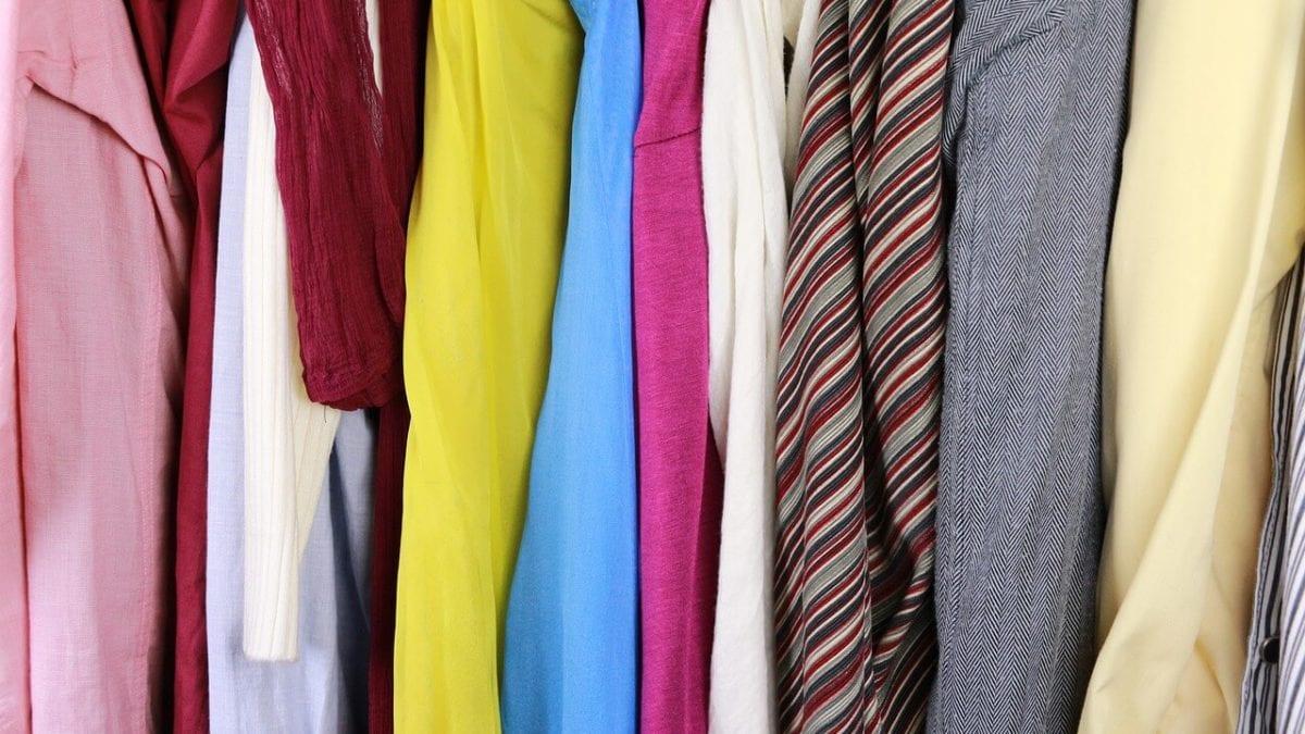 換季衣櫃快爆炸?這幾個衣櫃收納方法讓你輕鬆整理免煩惱