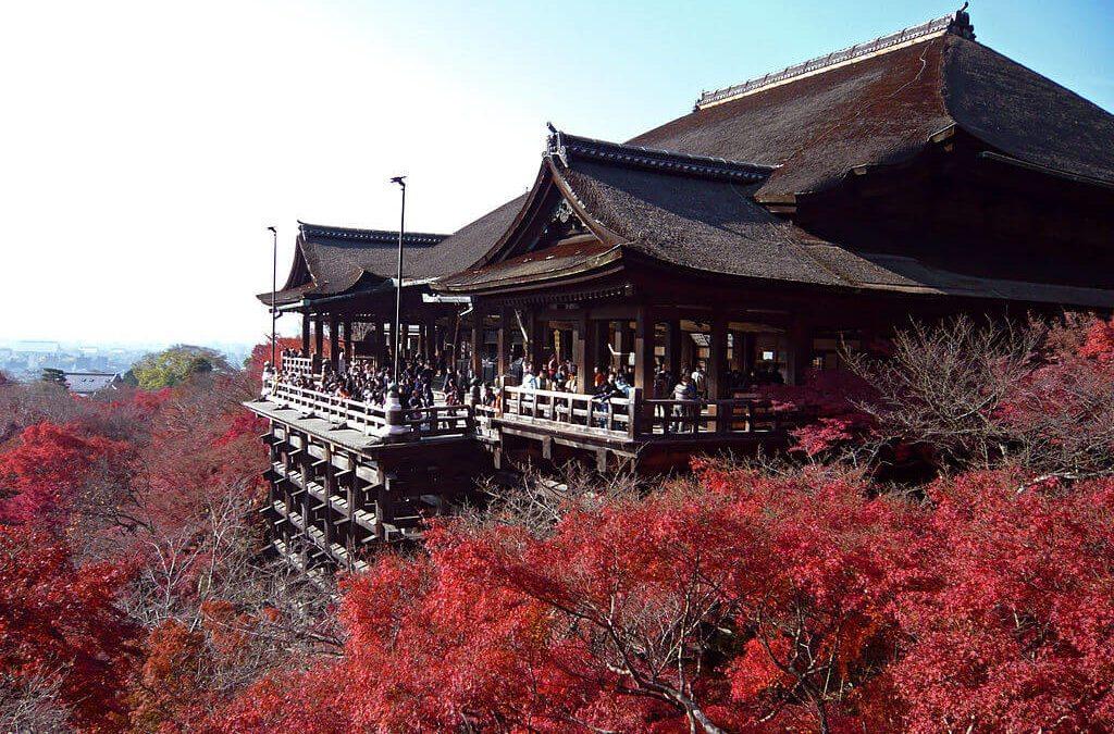 拍照打卡補ig必去!日本京都熱門景點全攻略,金閣寺、鴨川…必訪推薦