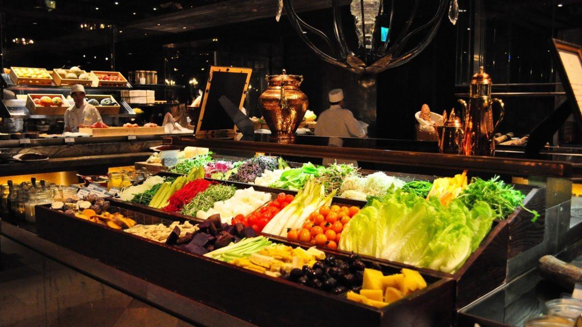 母親節餐廳吃什麼?台北飯店吃到飽推薦(持續更新中)