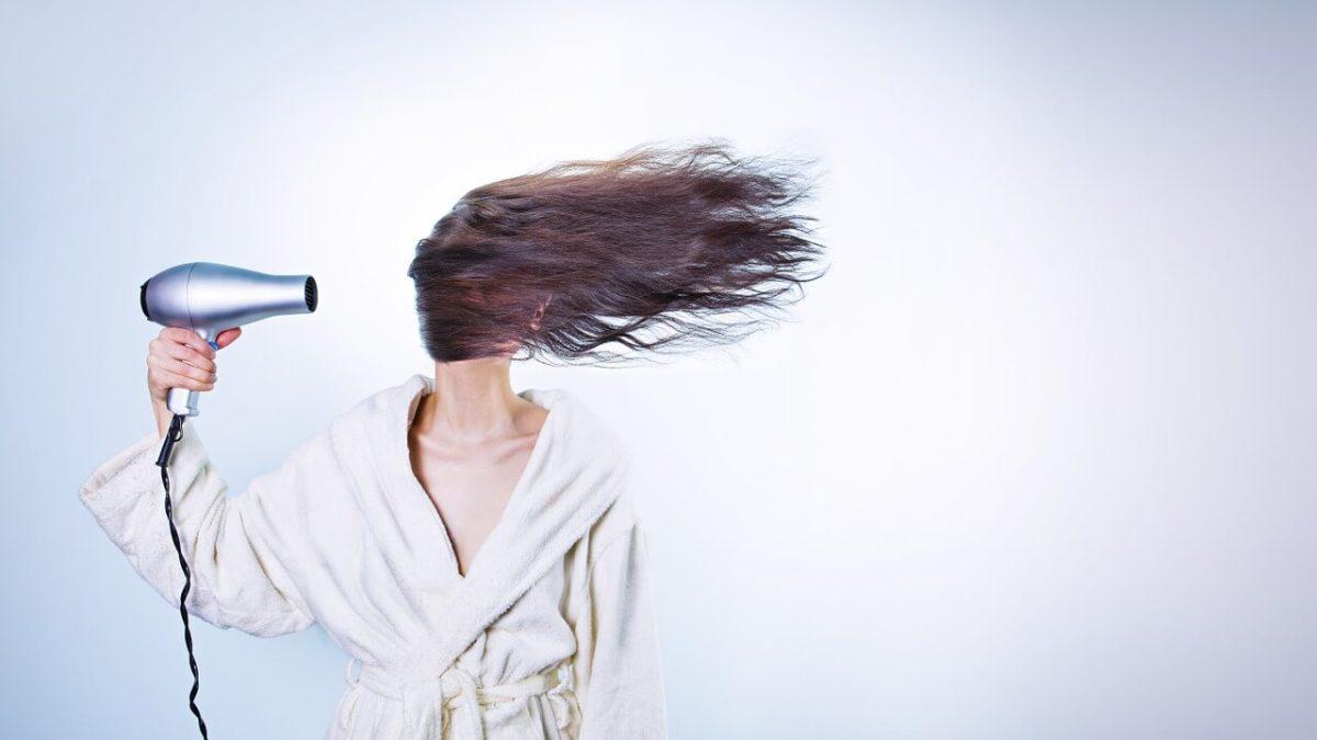 擁有秀髮非難事!日本吹風機 panasonic、tescom、dyson推薦
