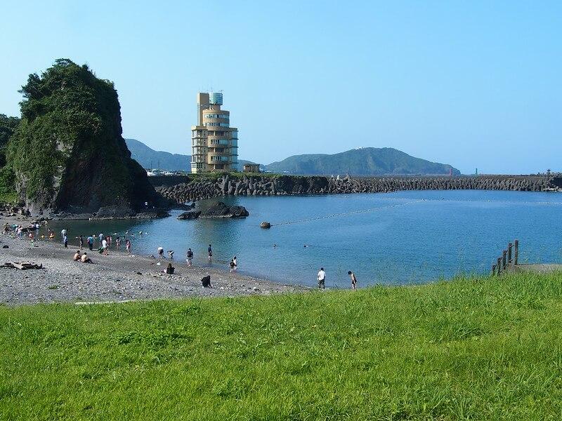 宜蘭 豆腐岬 浮潛