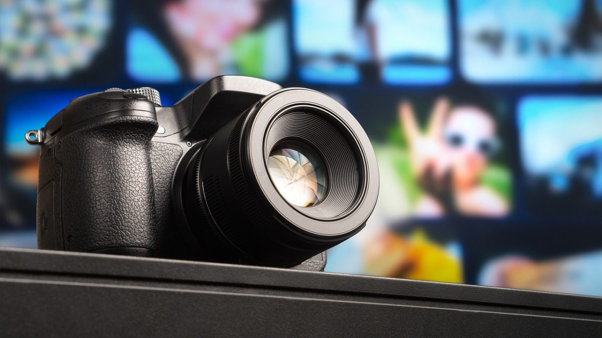 單眼、類單、微單眼怎麼分?幾句話教你輕鬆分辨數位相機差異