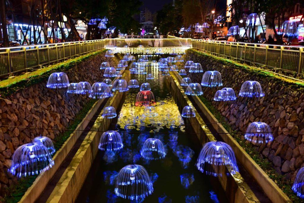LuChuan Canal