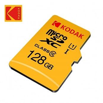 KODAK 記憶卡128GB