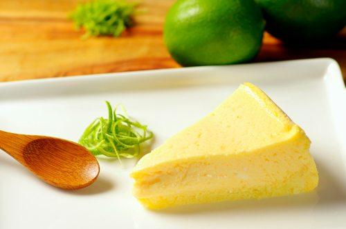 半熟檸檬重乳酪