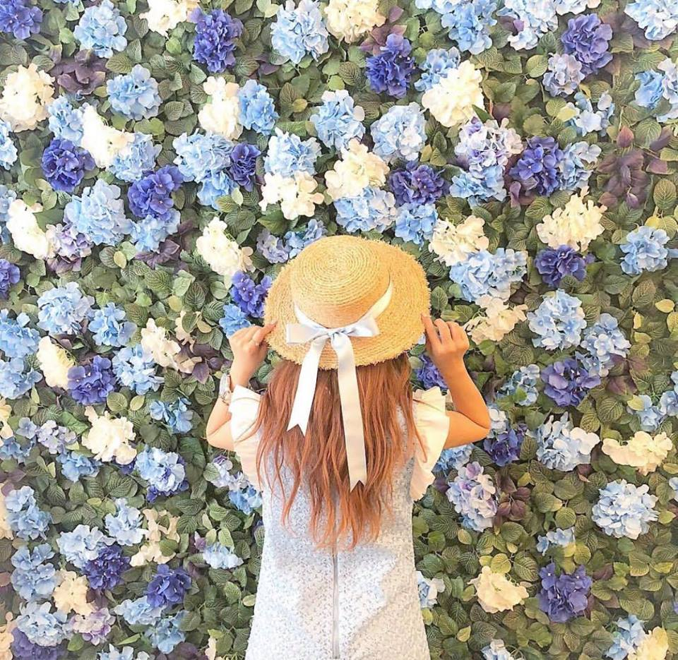 花惹花咖啡