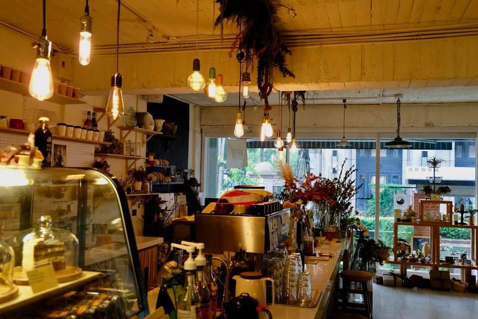 儲房咖啡館