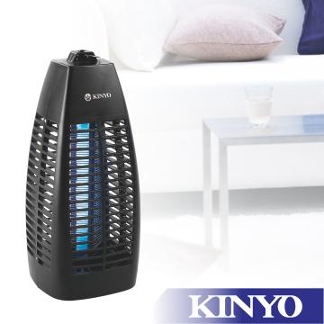 KINYO輕巧型強效捕蚊燈