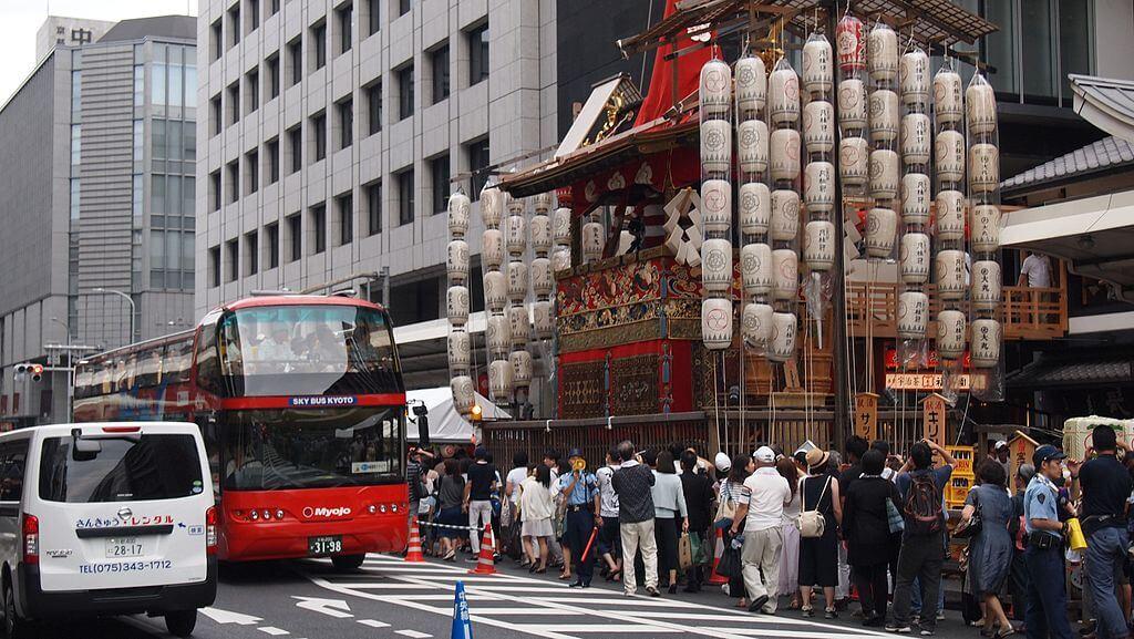 一篇搞懂日本京都交通!2019 京都一日券&地鐵&巴士交通券攻略