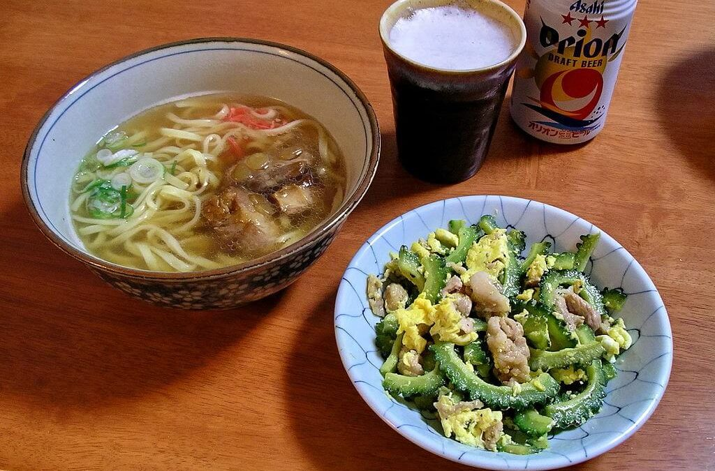 看這就夠!日本沖繩美食推薦TOP20:必吃在地料理&餐廳&甜食一把抓