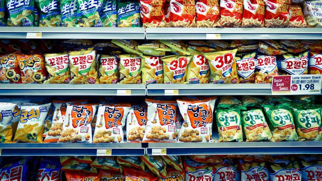 不必出國也能吃!韓國零食網購推薦清單