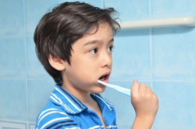 電動牙刷推薦