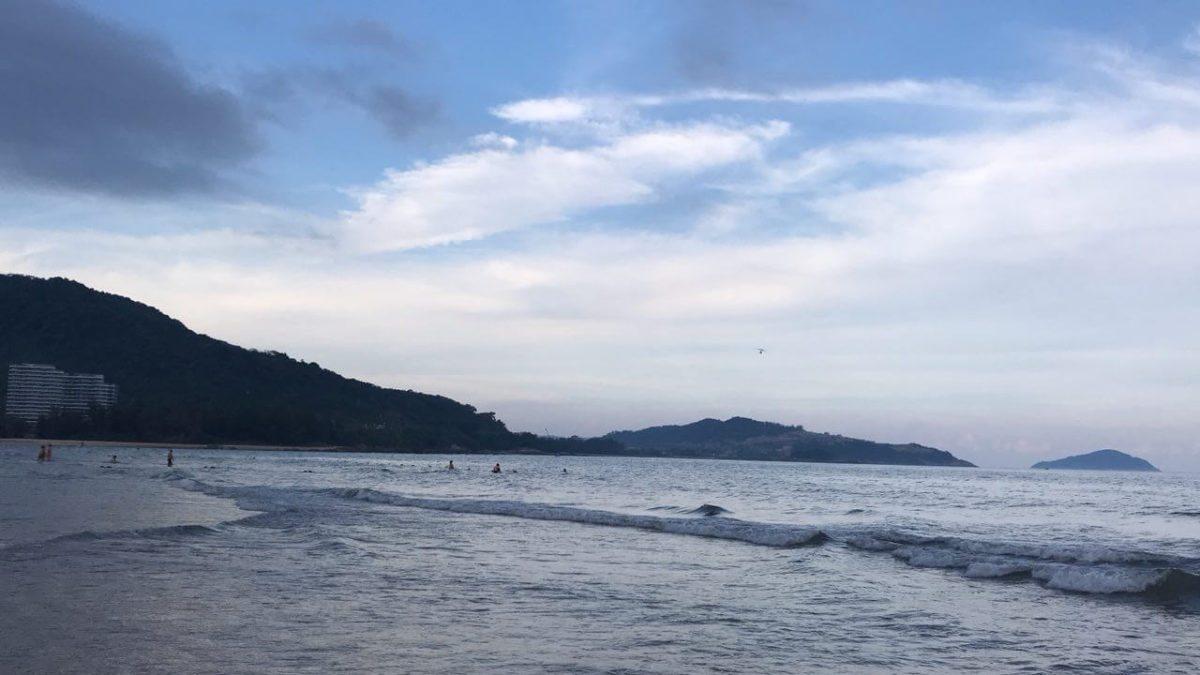 到東方夏威夷度假啦!中國海南島旅遊景點推薦