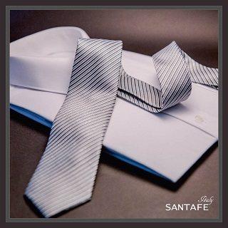 SANTAFE 韓國進口中窄版7公分流行領帶