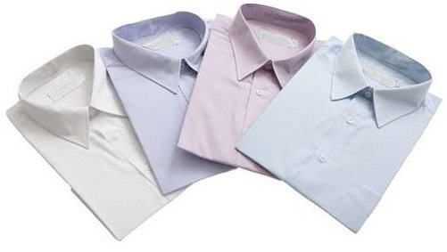 【魔法施】男性必備超人氣4色時尚長襯衫4件組