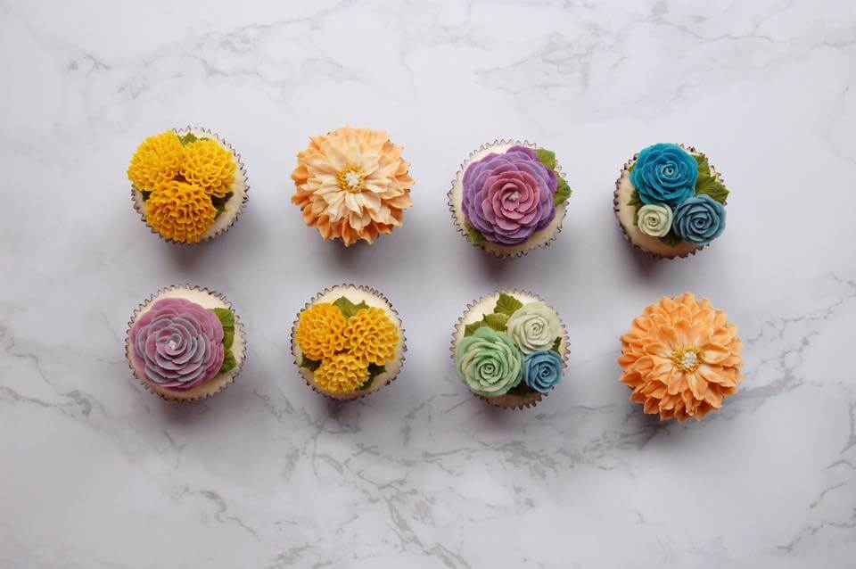 DIY烘焙甜蜜特搜!10間台北手作甜點教室教你玩體驗