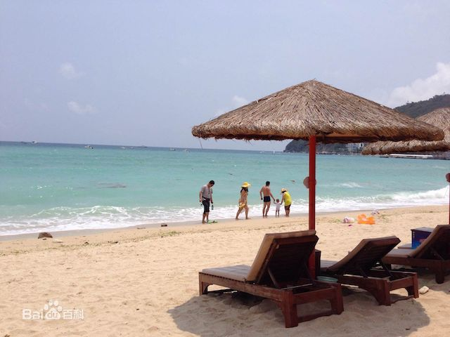 大東海海灘