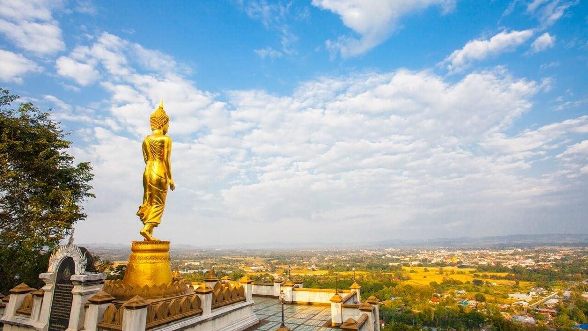 來去《天生一對》景點朝聖啦!泰國曼谷近郊6大景點地圖推薦