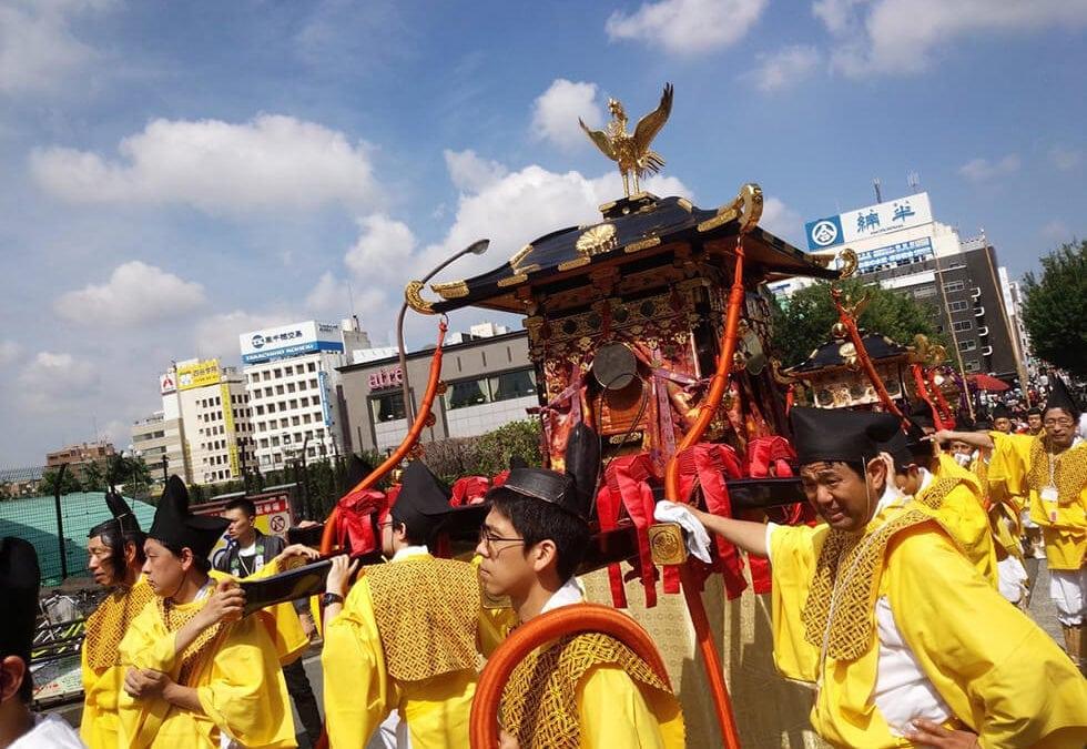 暢遊傳統日式風情!東京夏日祭典活動推薦,上野夏日祭、阿波舞等你玩