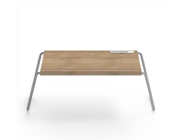 PlayTable 木質多功能行動桌板