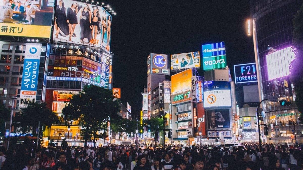 日本東京交通全攻略!東京地鐵圖 & 觀光購物地圖懶人包