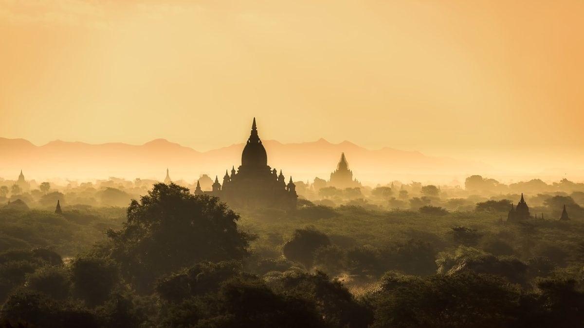 來場絢麗的黃金之旅!緬甸仰光必去景點推薦