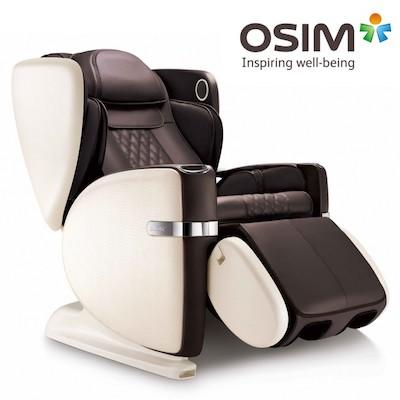 【OSIM】白馬王子按摩椅 OS-868
