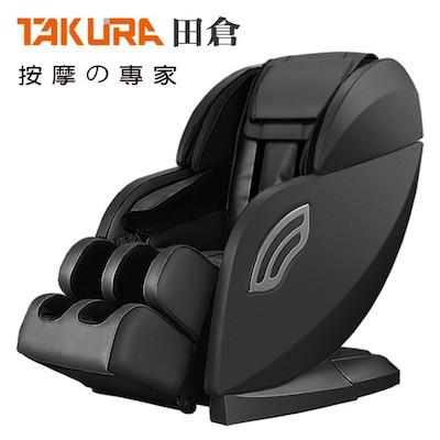 【TAKURA】臀感智能按摩椅