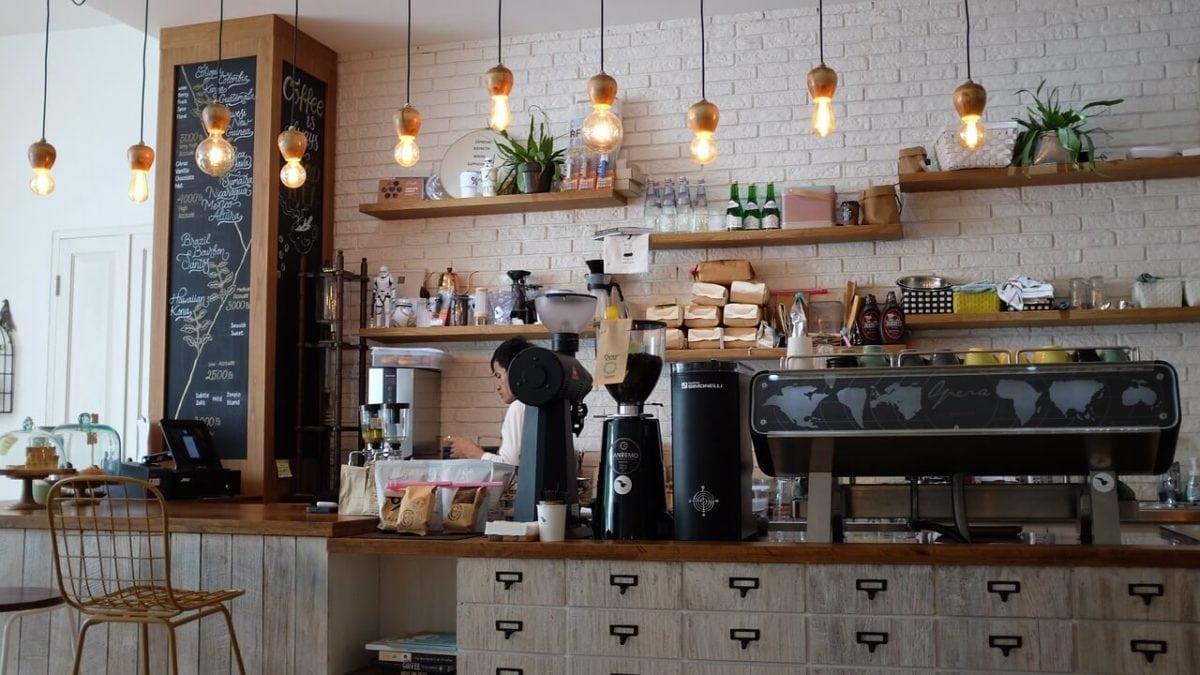逛累了就來這裡打卡補ig啦!5間韓國首爾特色咖啡廳推薦