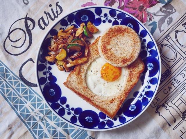 清爽早餐食譜