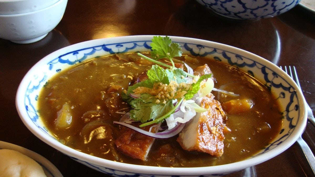 咖哩控必讀特輯!台北日式咖哩飯推薦清單,享受和風濃郁好滋味