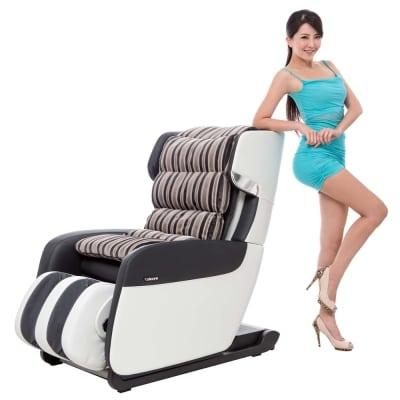 日本七星級品牌,Tokuyo New iFancy按摩椅