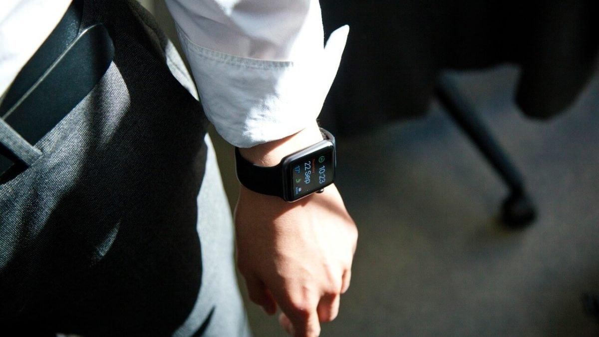 運動保健康!男生運動手環推薦,心率、血壓、心跳輕鬆掌握
